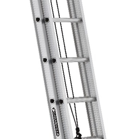 Extension Ladders | Louisville Ladder