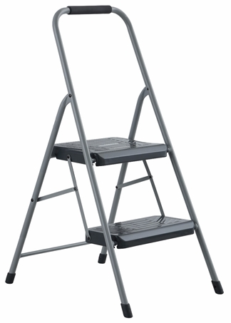 Sensational Black Decker 2 Foot Steel Type Iii 200 Pound Load Alphanode Cool Chair Designs And Ideas Alphanodeonline