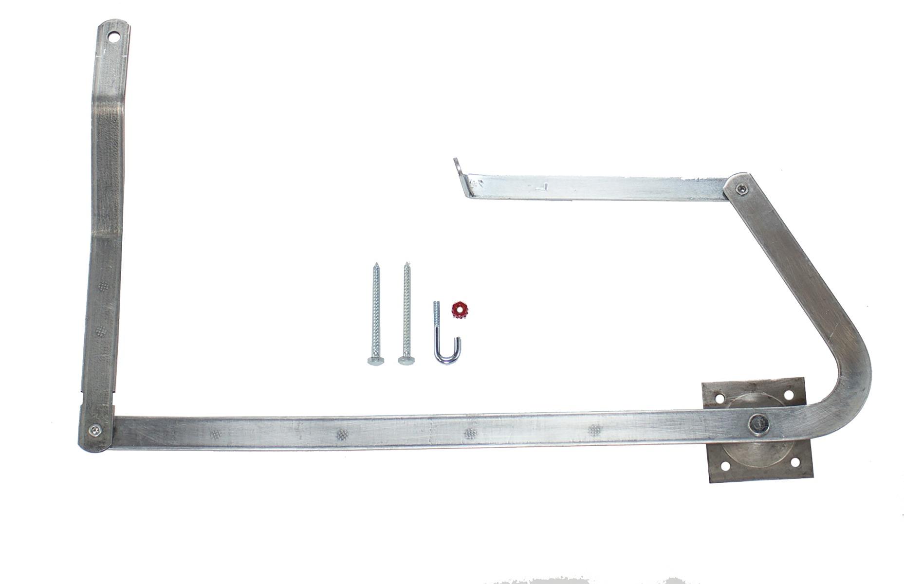 Attic Ladder Hinge Kit • Attic Ideas |Door Attic Ladder Parts