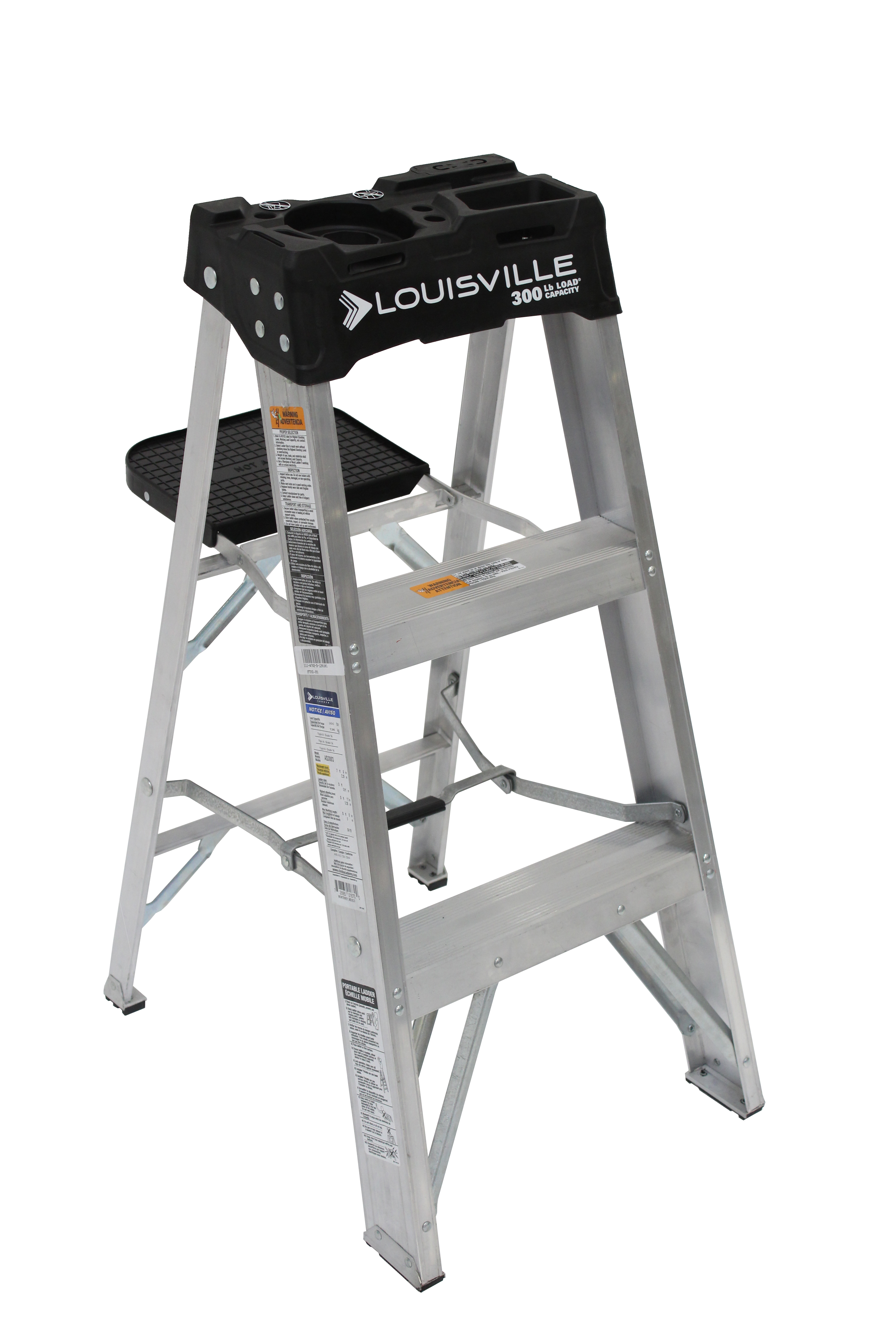 Fabulous Step Replacm Label Kits Louisville Ladder Pabps2019 Chair Design Images Pabps2019Com